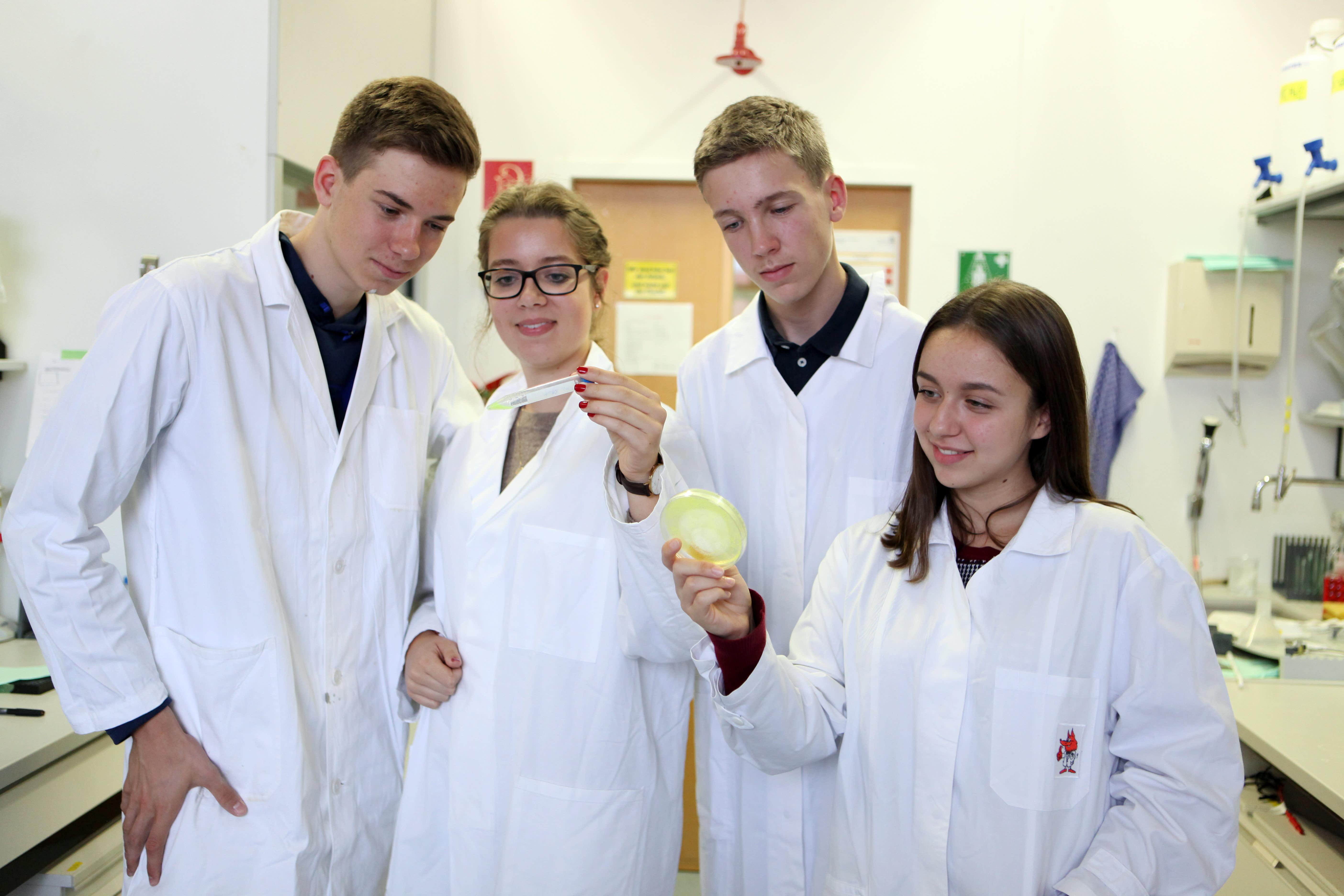 Erfinderlabor Biotech