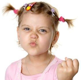 Verhaltenstipps bei aggressiven Kindern