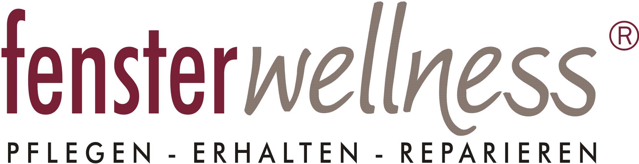 fensterwellness Logo