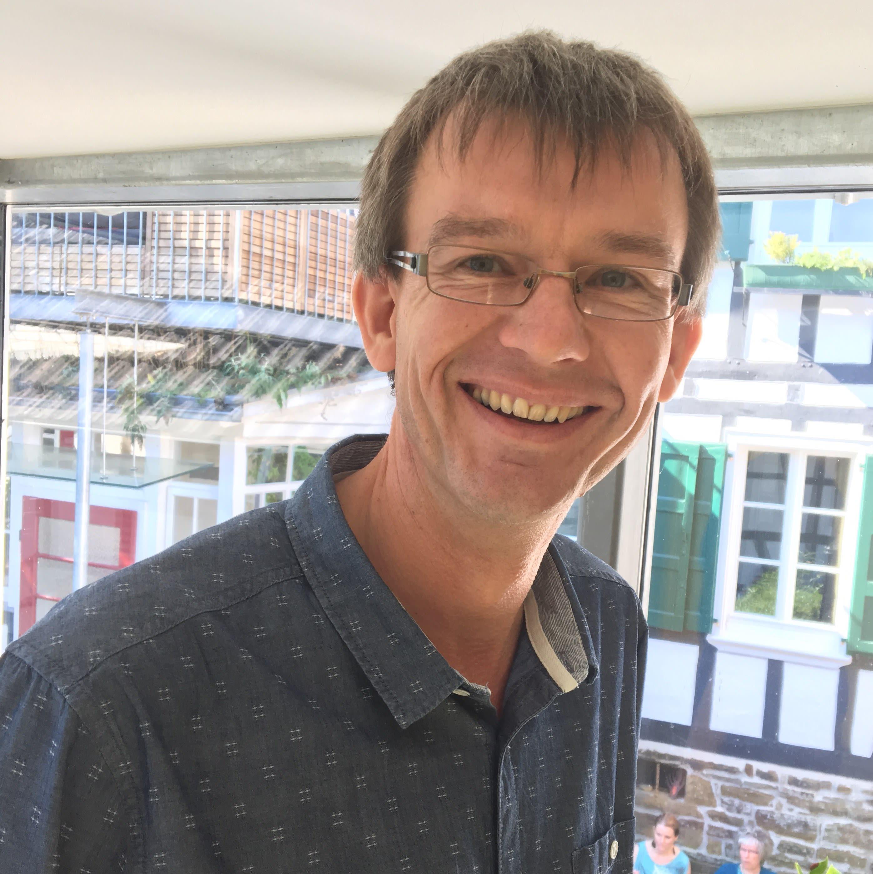 Markus Hermanns