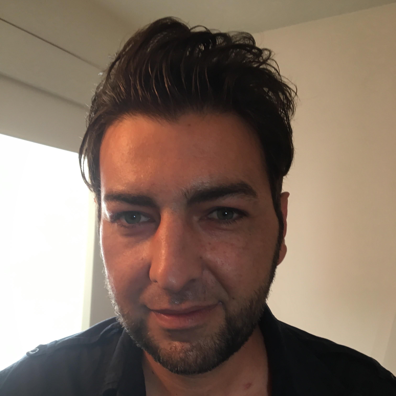 Metin Korkmaz
