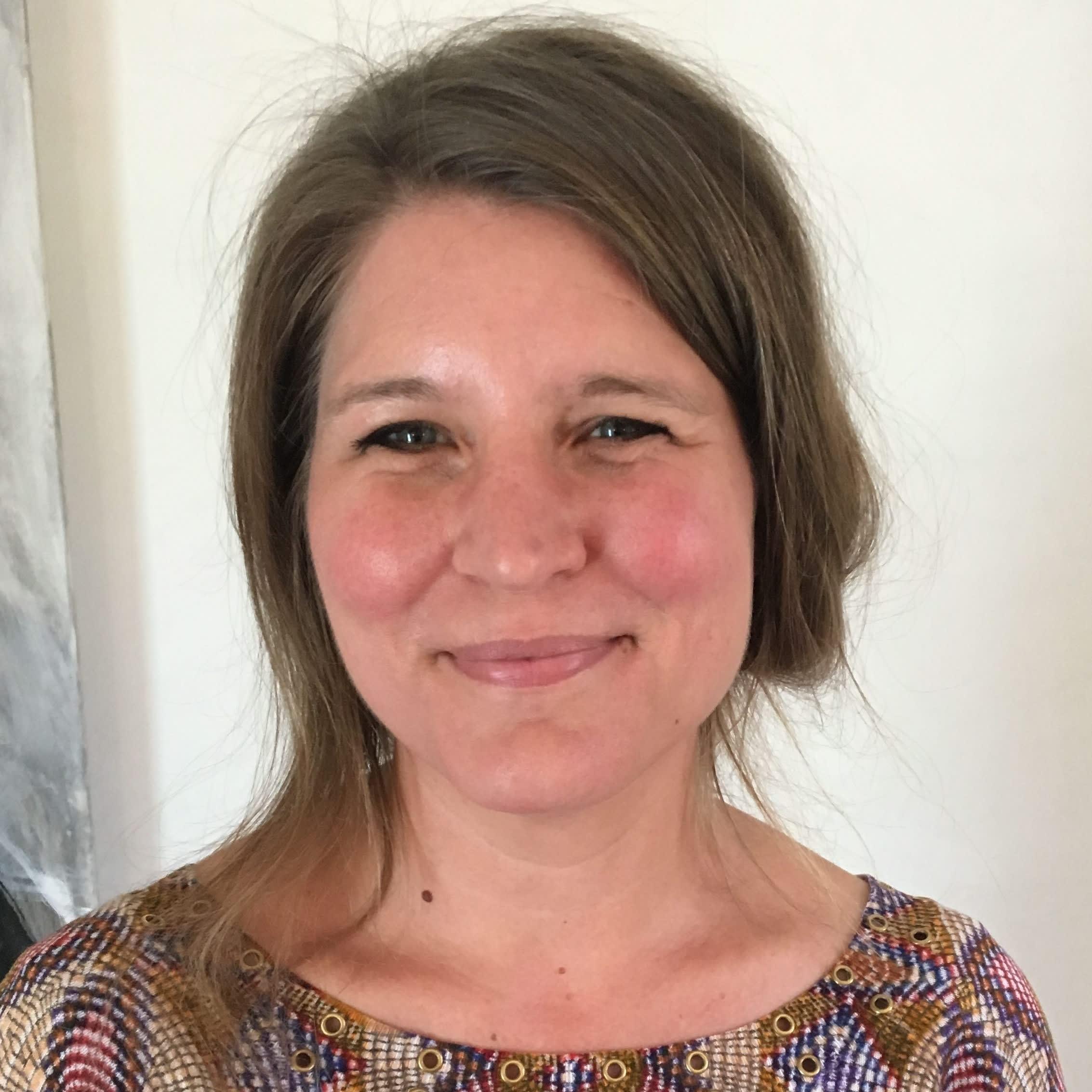 Therapeutenausbildung Nina Multhoff