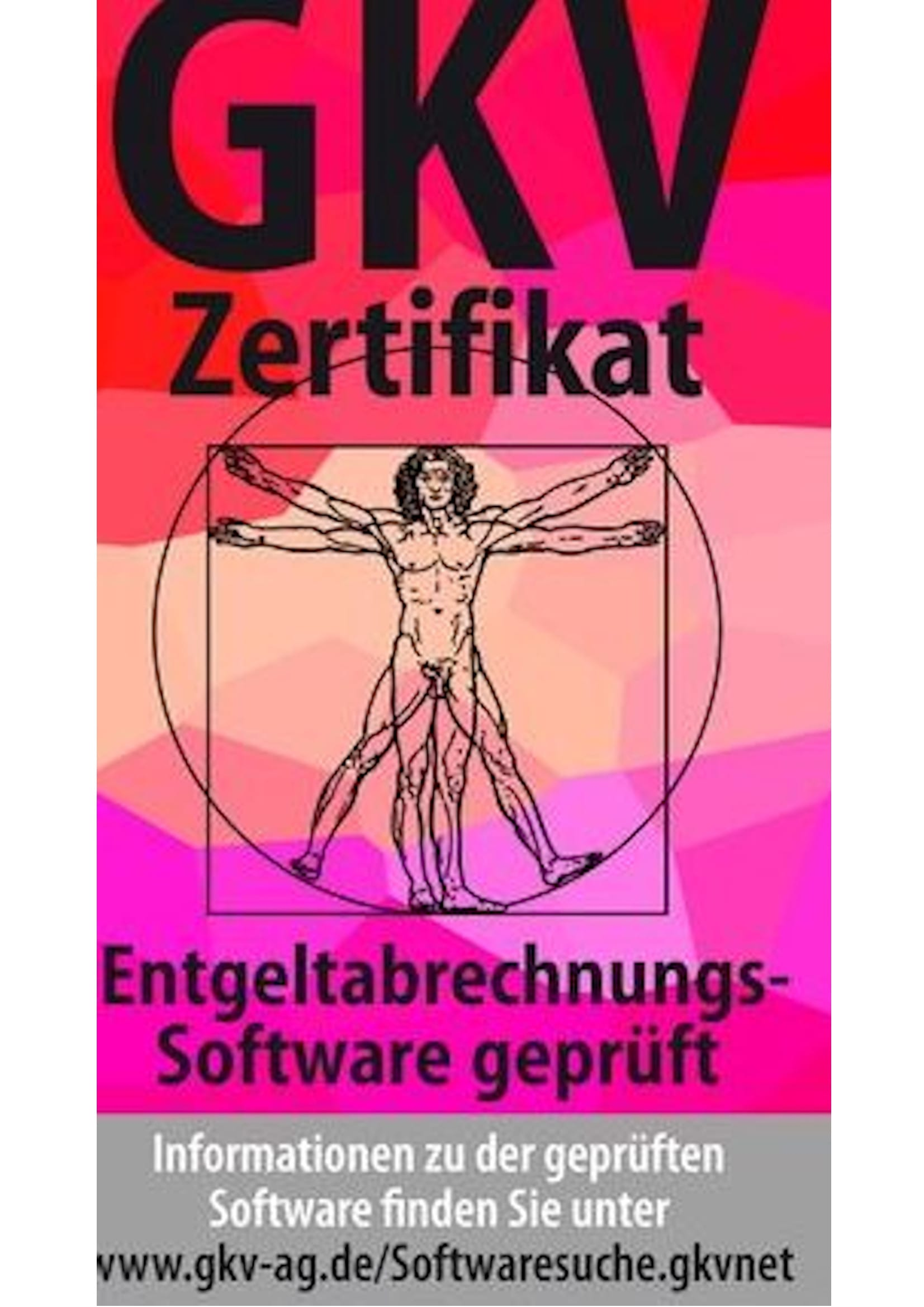 GKV Zertifikat Gelbing