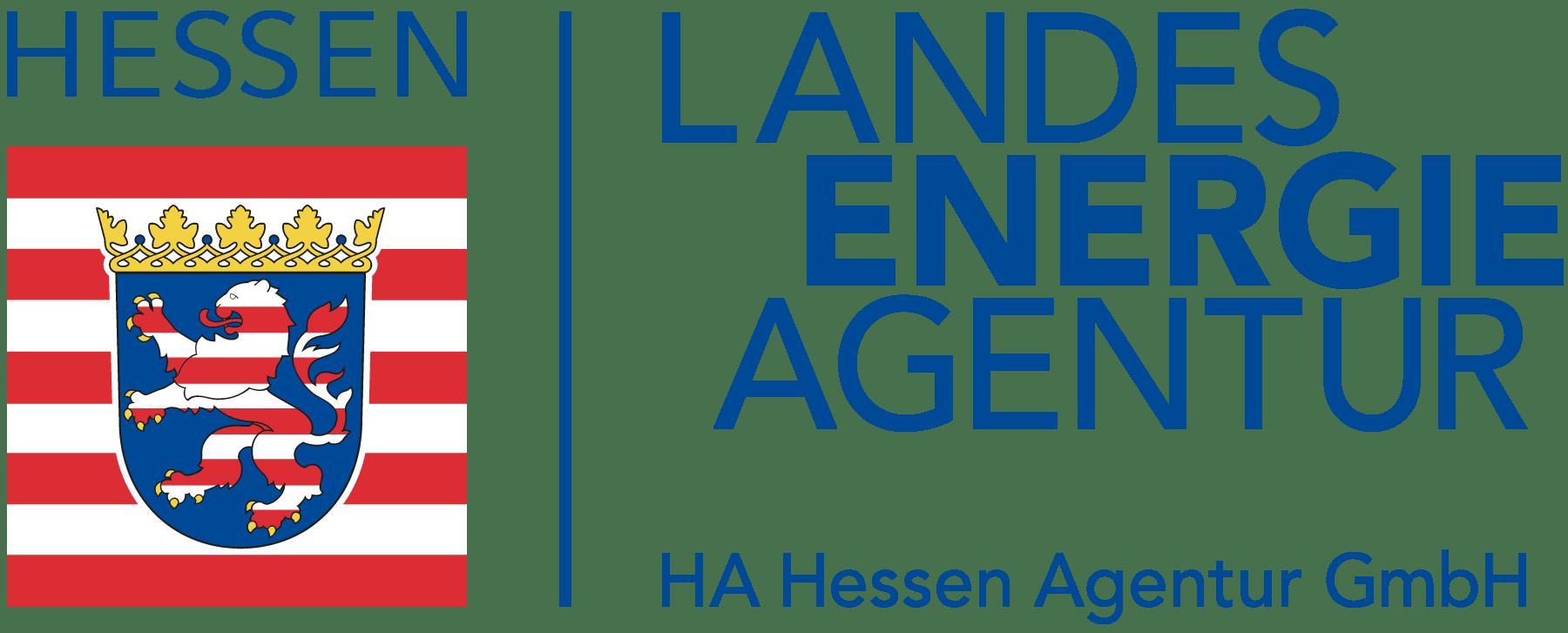 Landesenergieagentur logo