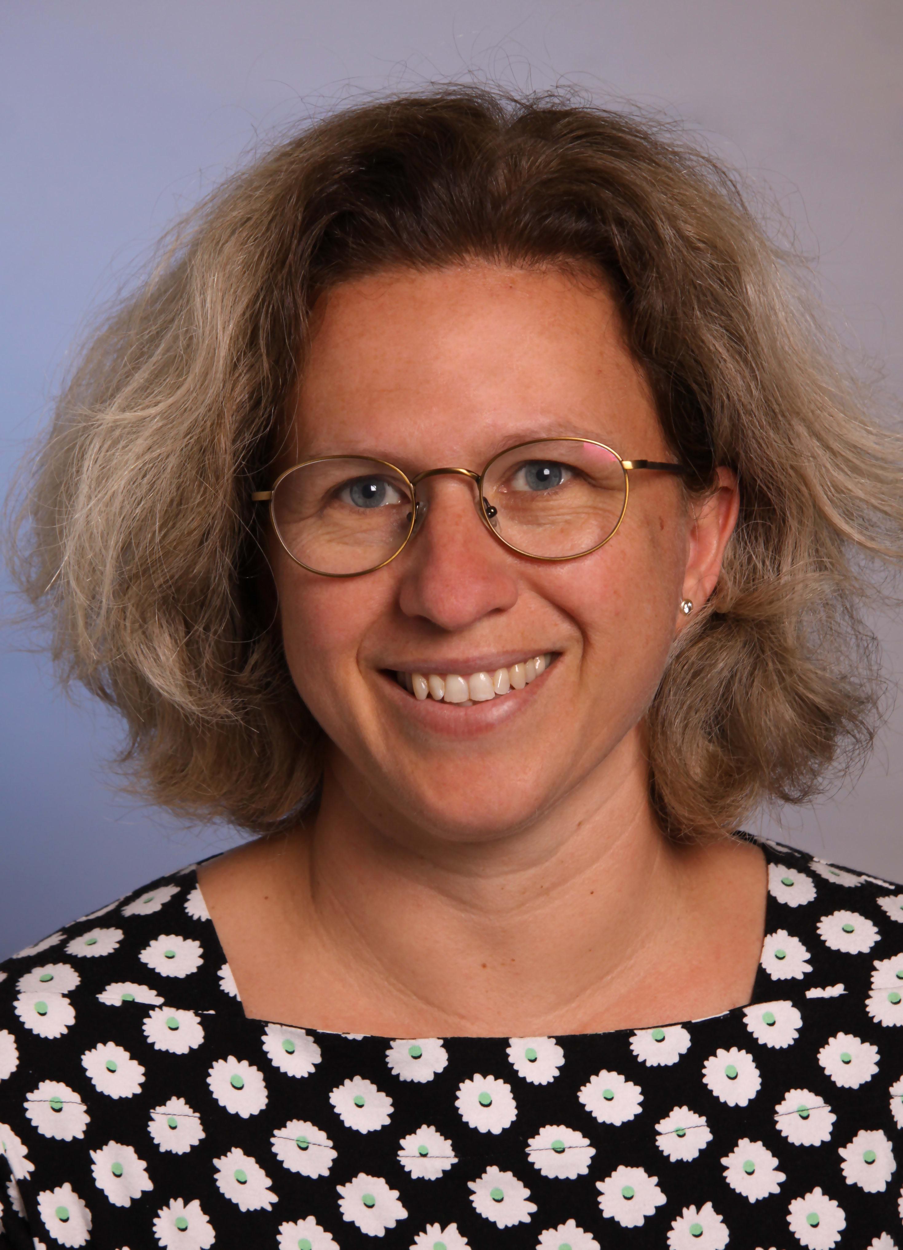 Sara Bosio Projektleiterin Themenlabor