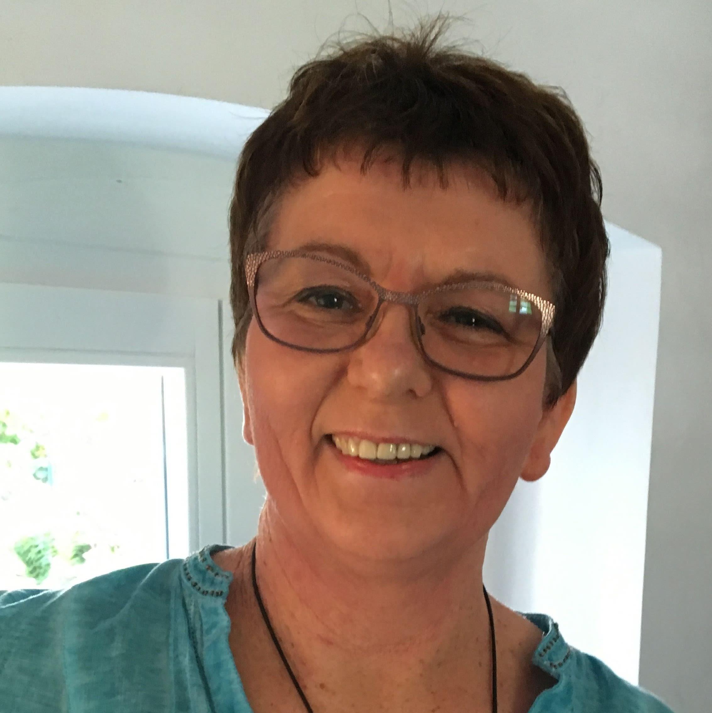Christine Vermöhlen