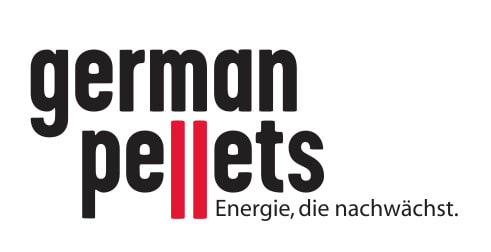 GermanPellets Logo
