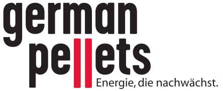 GermanPellets Logo