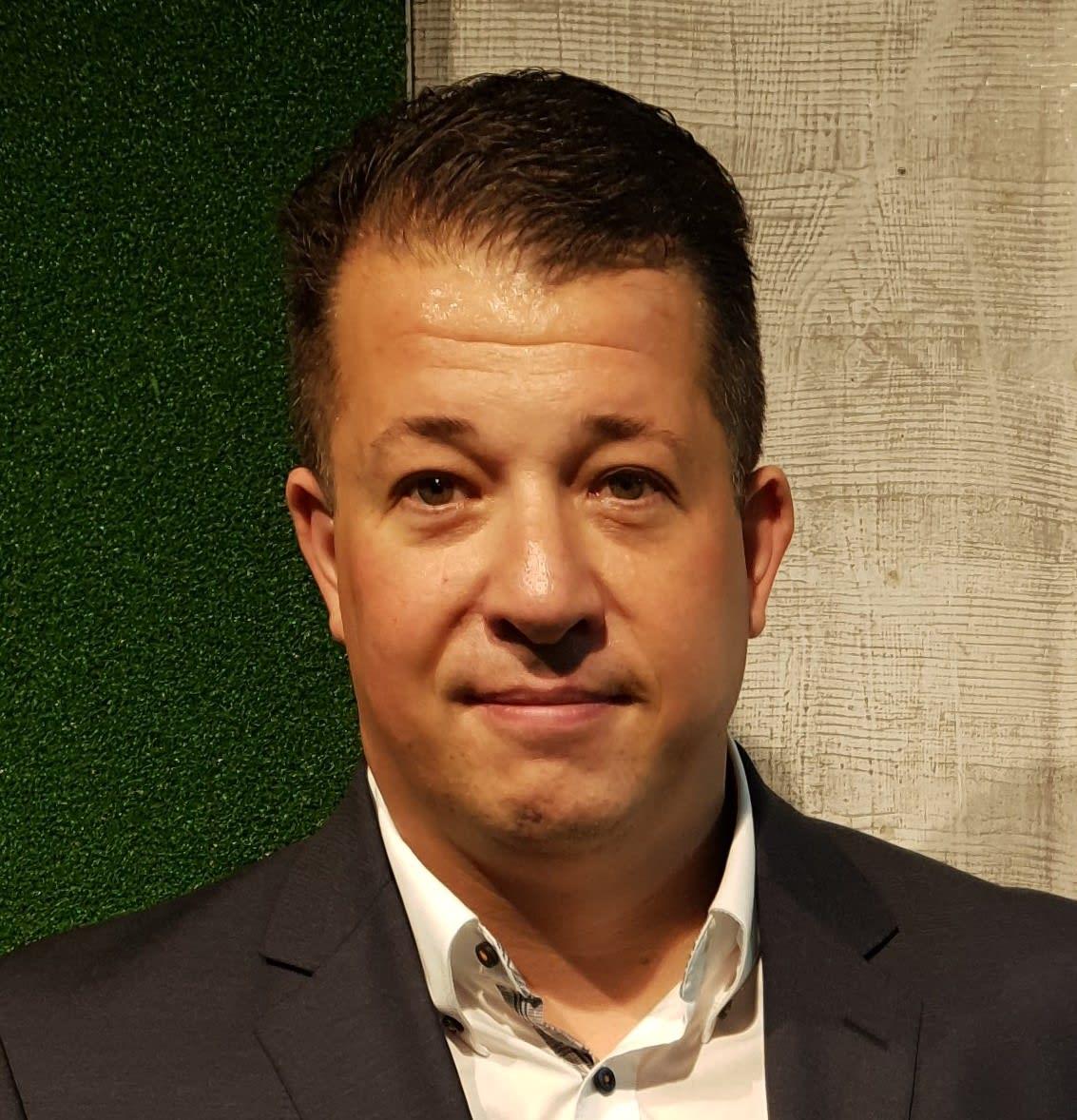 Geschäftsführer Alexander Rentschler