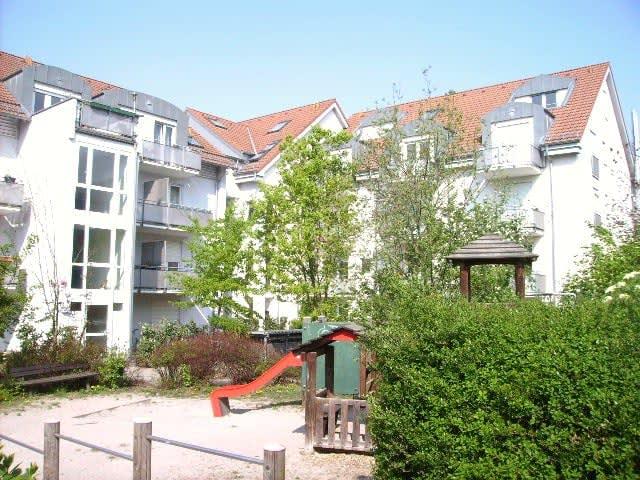 Dossenheim Mehrfamilienhaus
