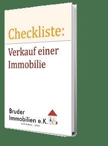 Checkliste Verkauf einer Immobilie
