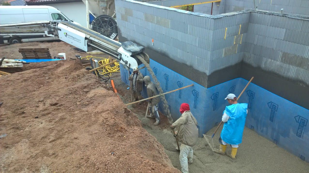 BWA Bauwerksabdichtungen