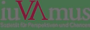 iuvamus Logo