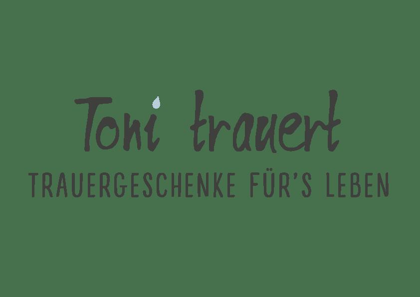 Toni Trauert Logo