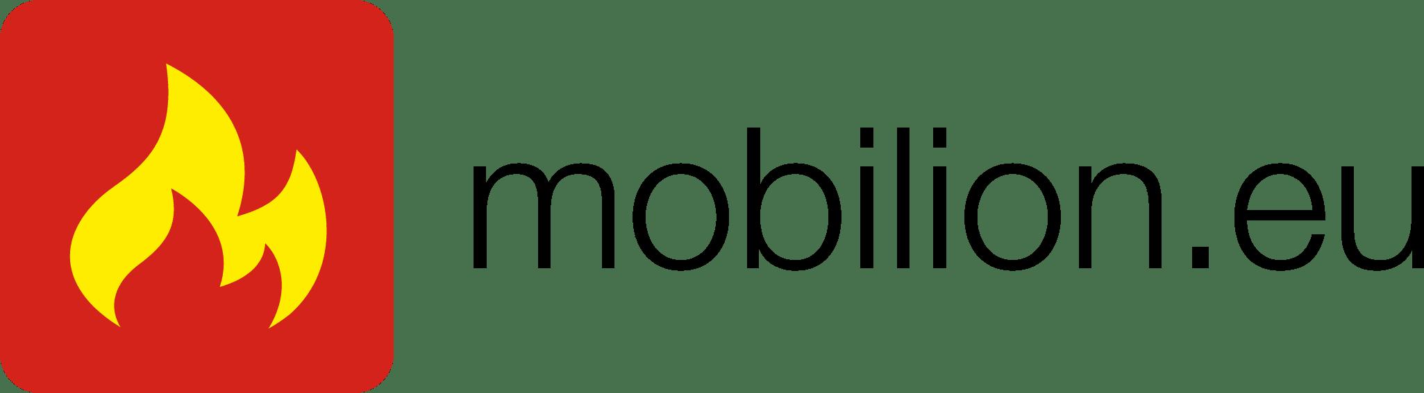 Mobilion Logo