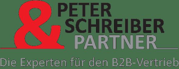 Peter Schreiber u Partner Logo