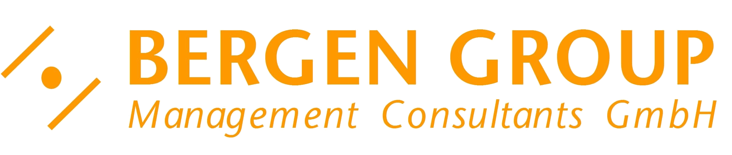 Logo Bergen Group