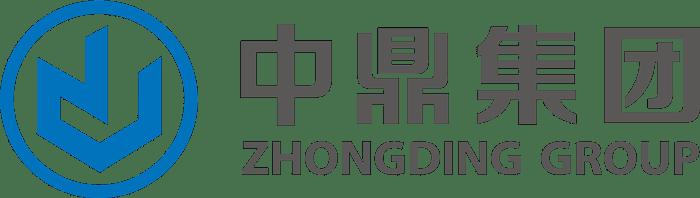 Zhongding Group Logo scharf