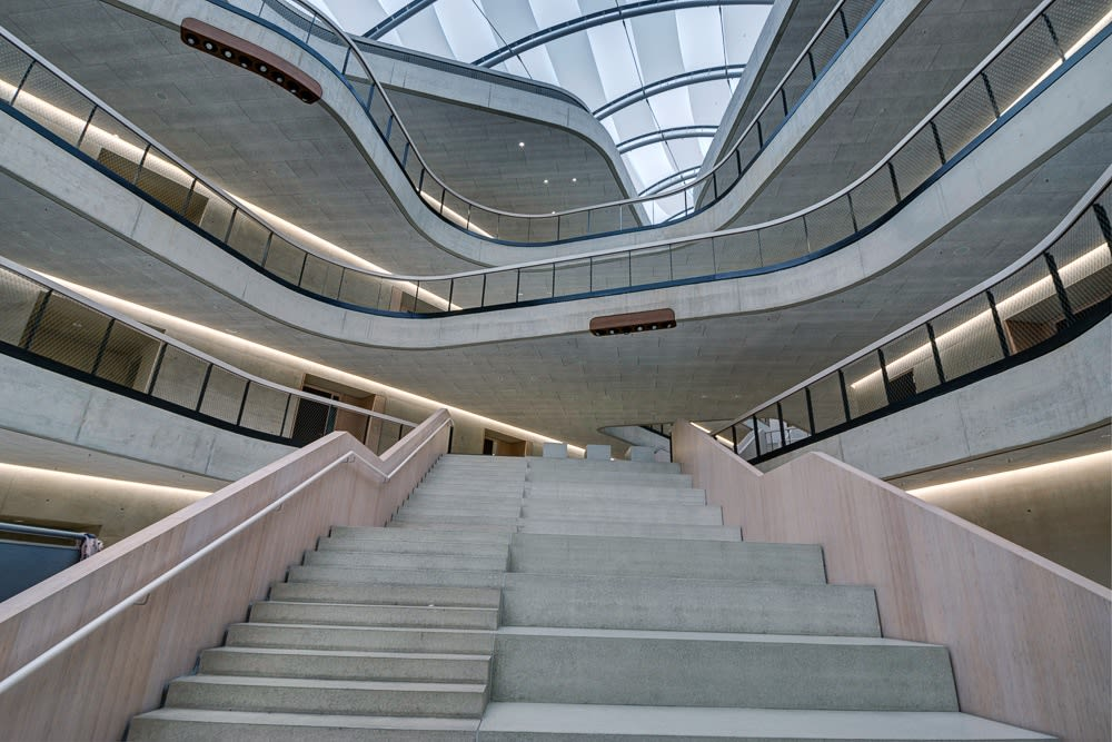 Architekturfotografie spheroVision