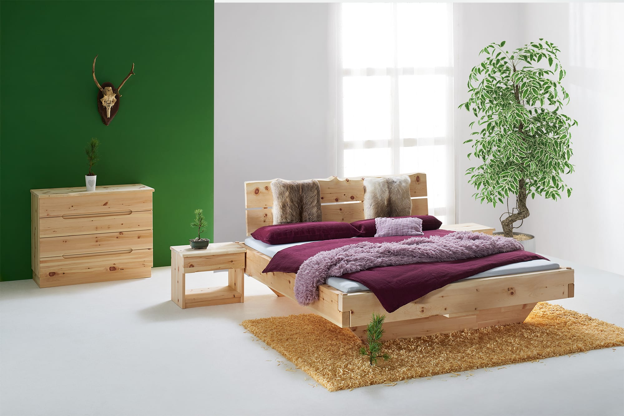 Relax2000 Schlafsystem