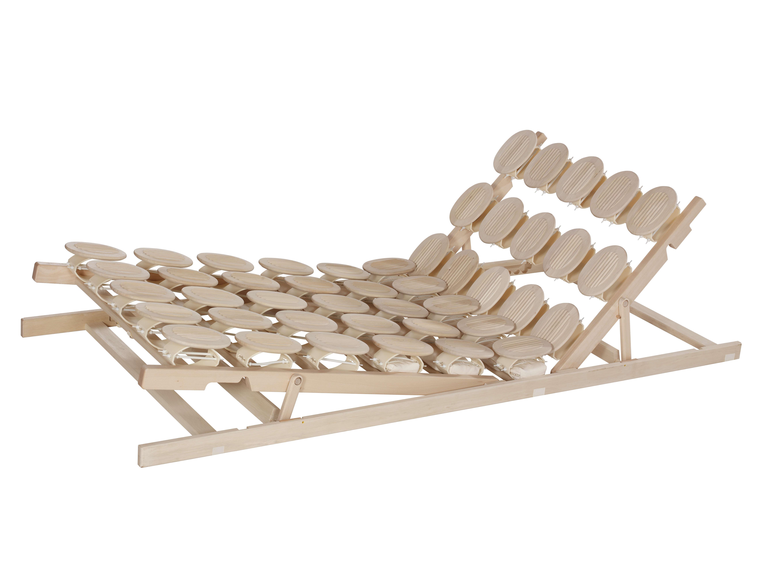 Relax2000 Schlafsystem Sitz und Fußhochstellung