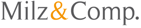 Milz&Comp Logo