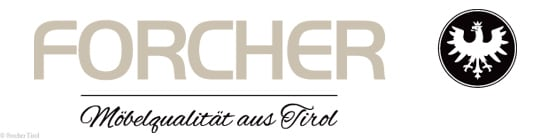 Forcher Manufakturpartner Logo