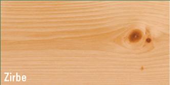 Zirbe Holz Zirbenbetten