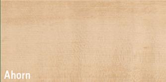 Holz Bett Ahorn