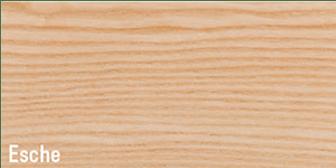 Holz Bett Esche