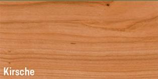 Holz Bett Kirsche