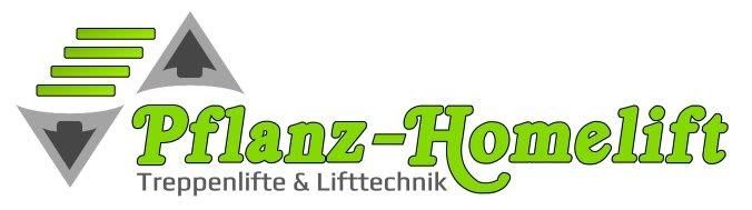 Partner Logo Pflanz Homelift Treppenlifte