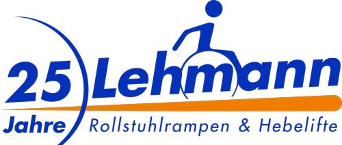 Partner Logo Lehmann Rollstuhlrampen Hebelifte