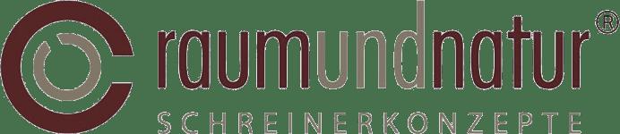 Raum und Natur Schreinerkonzepte Logo