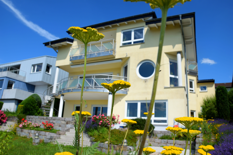 Immobilie zu verkaufen Nussloch Villa Panorama