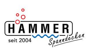 Hammer Spanndecken Logo