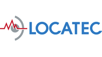 LOCATEC Ortungstechnik Logo