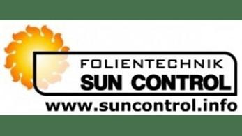 Sun Control Logo