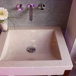 Waschbecken altamarea