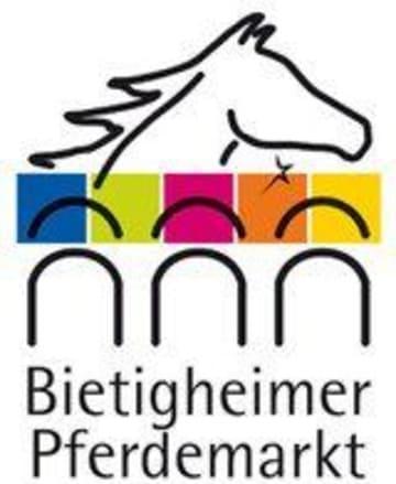 Bietigheimer Pferdemarkt Logo
