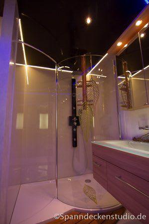 Beleuchtung Deckenbeleuchtung Dusche Badezimmer