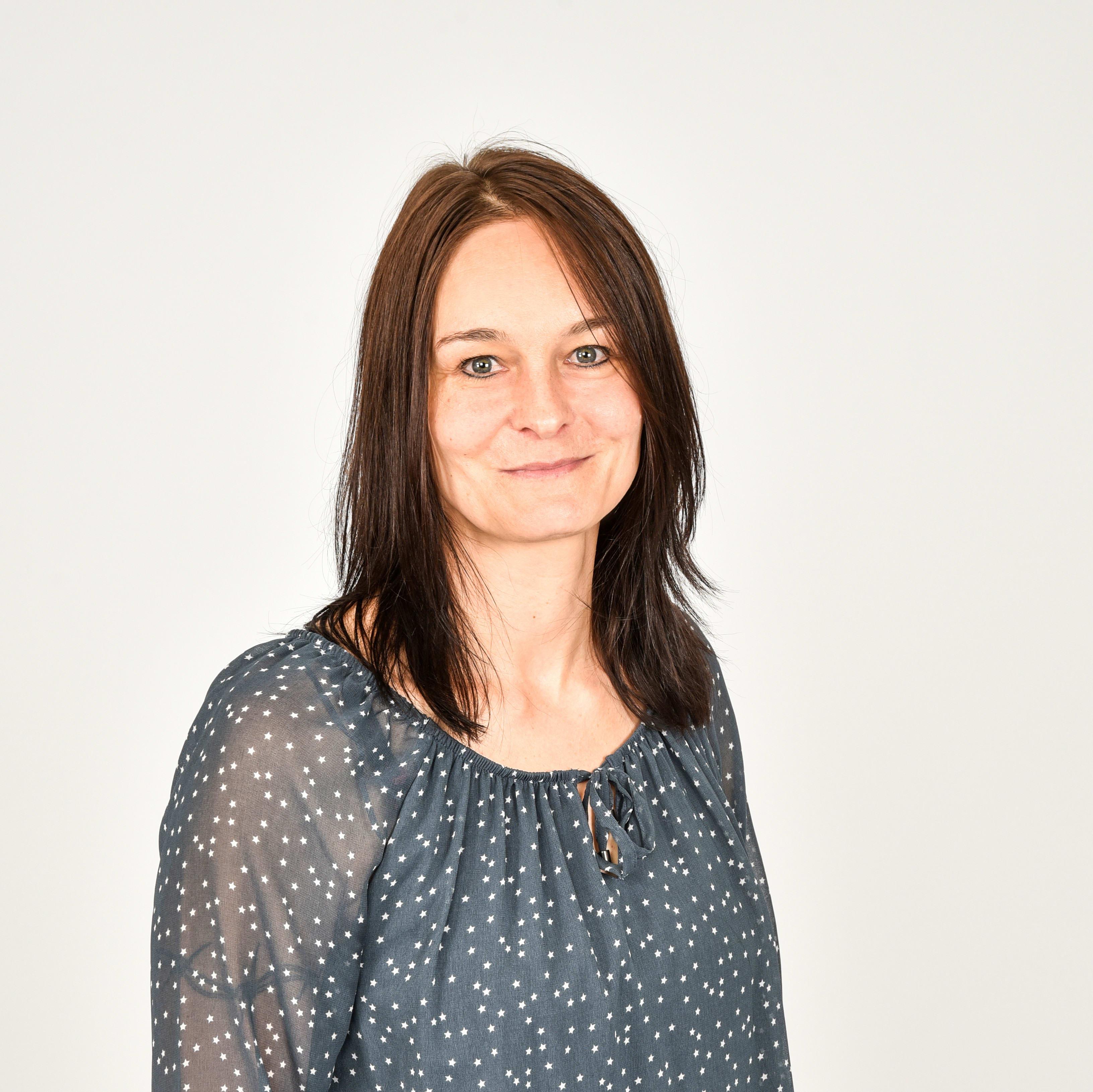 Profilbild Sandra Hoffmann