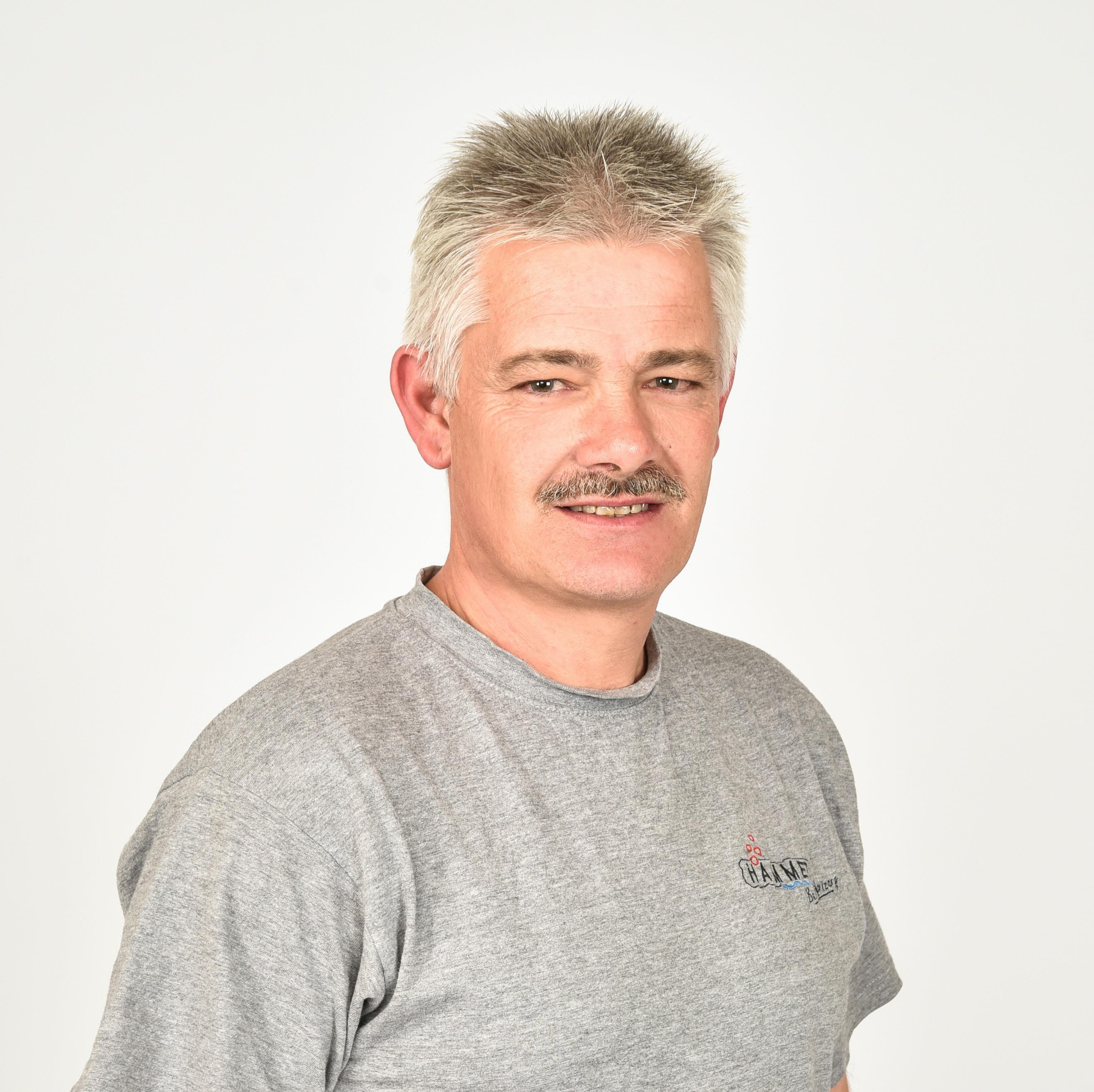 Profilbild Bernd Ziegel