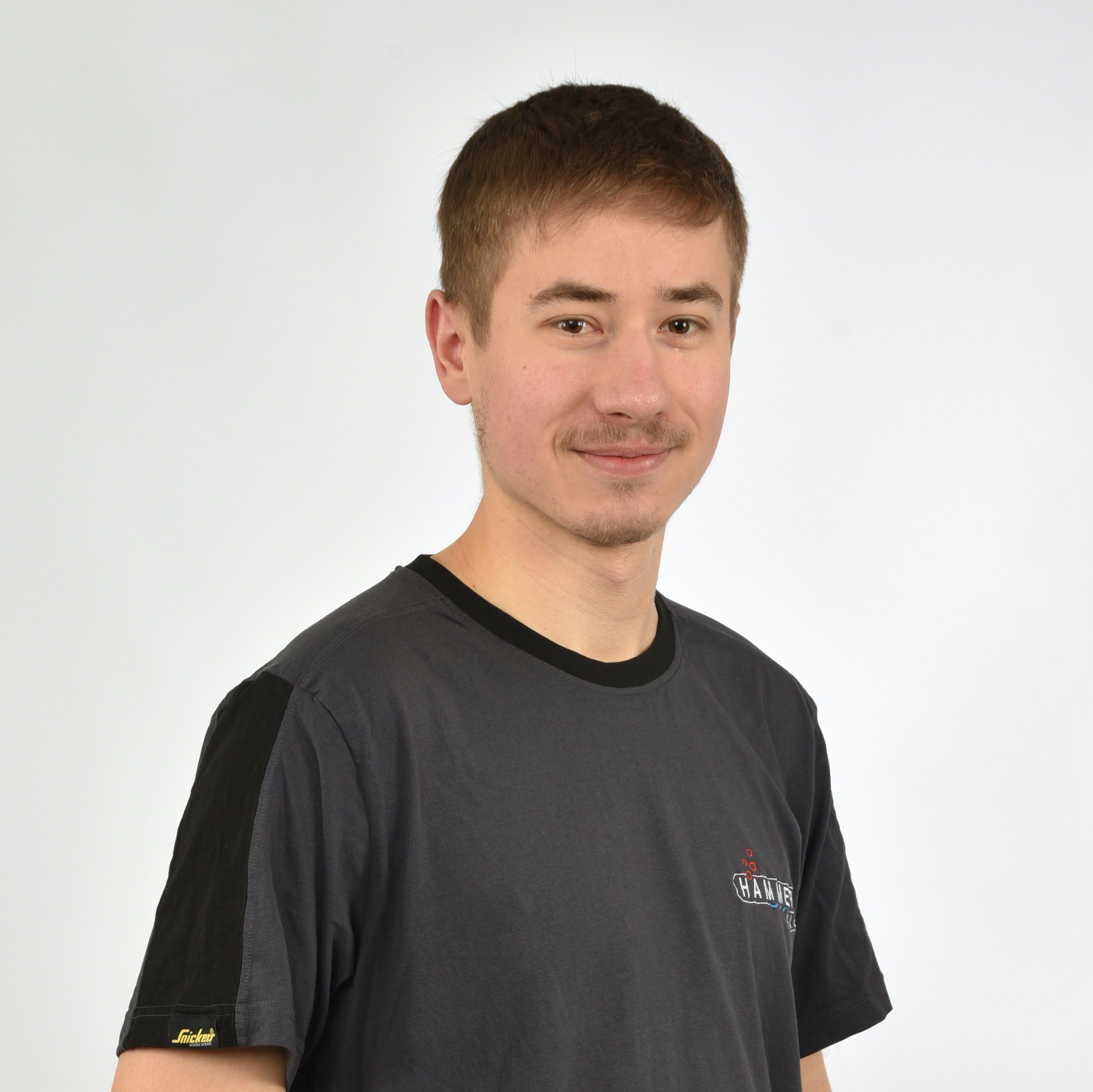 Profilbild Luka Merlau