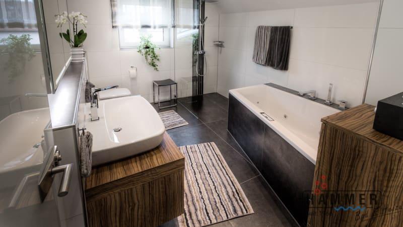 Badezimmer badstudiohammer