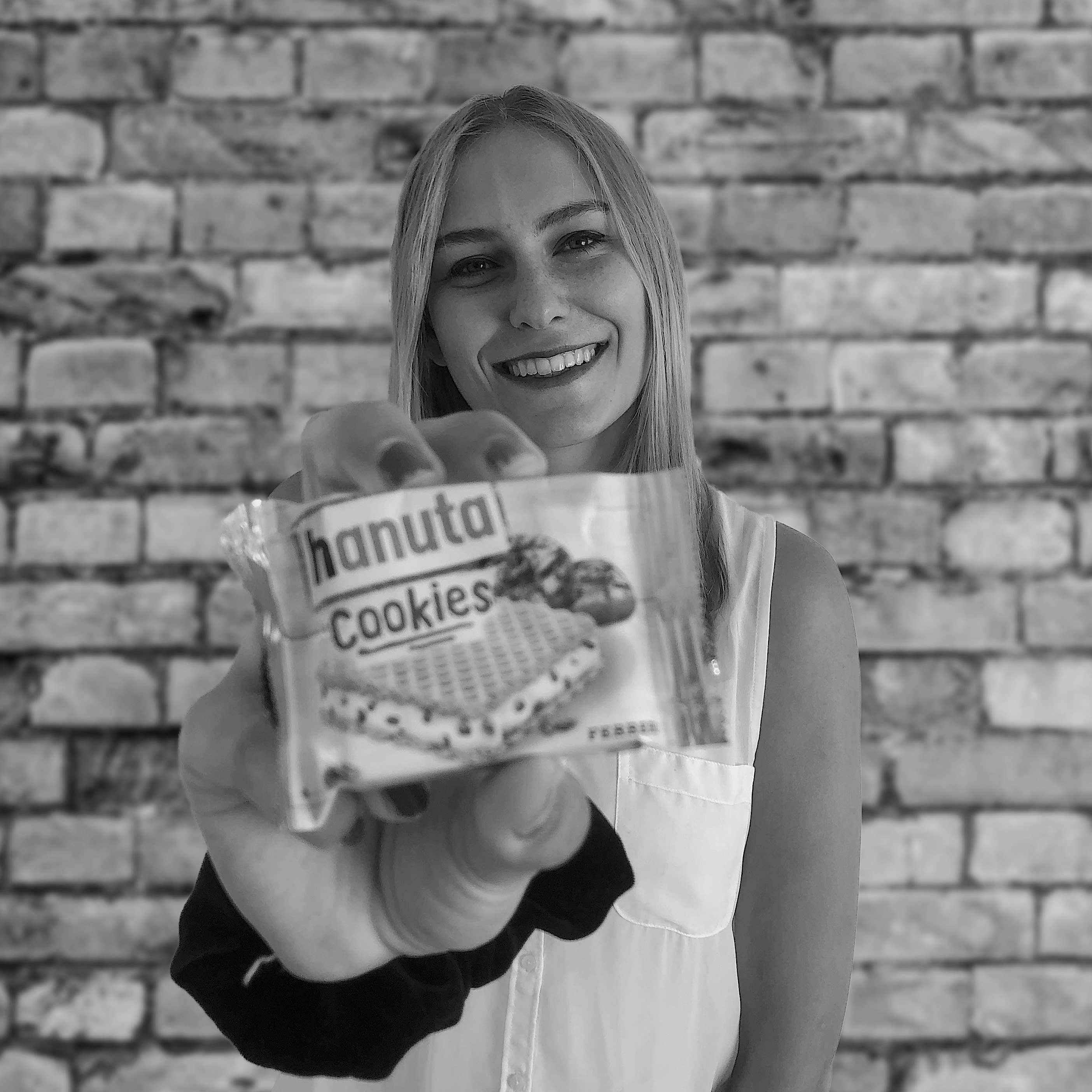 Anna Forstreuter