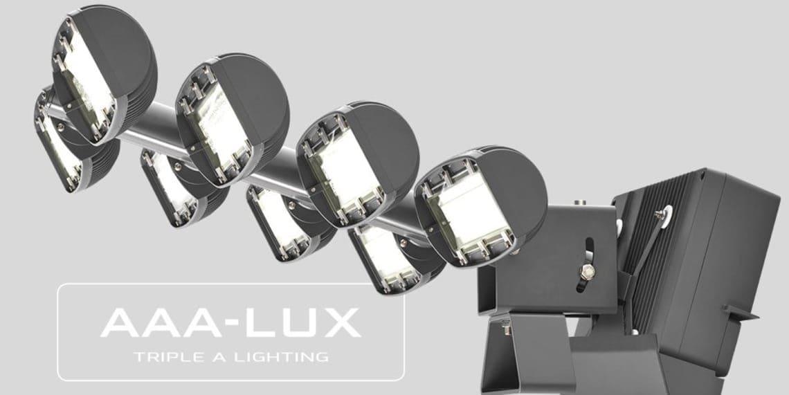 LED FLutlicht von LED-Kempf