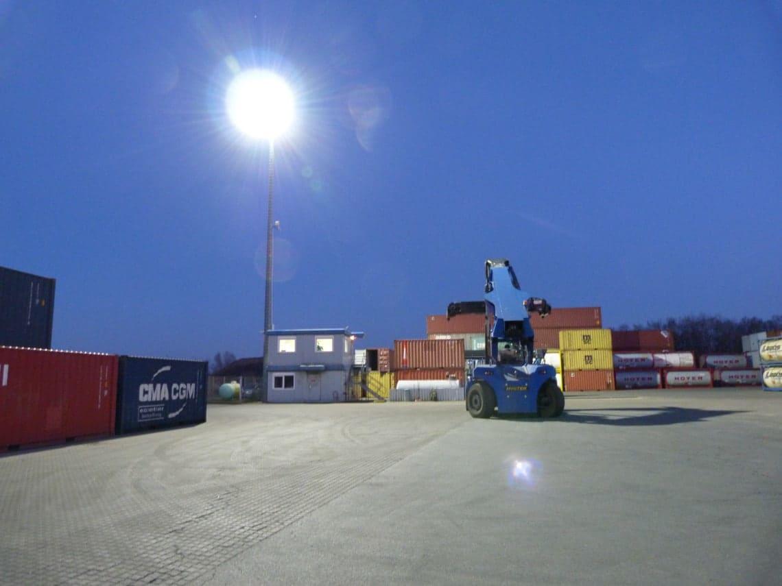 AAA-Lux LED zur Grosflächenbeleuchtung