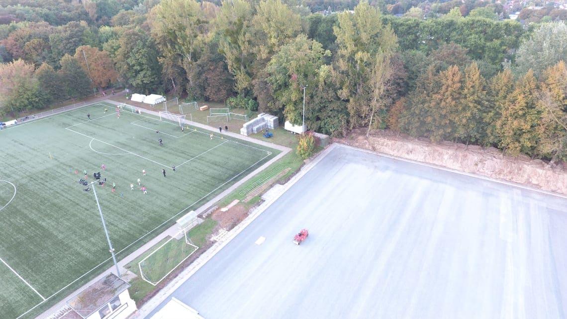 Neuer Fußballplatz in Ma-Lindenhof 3