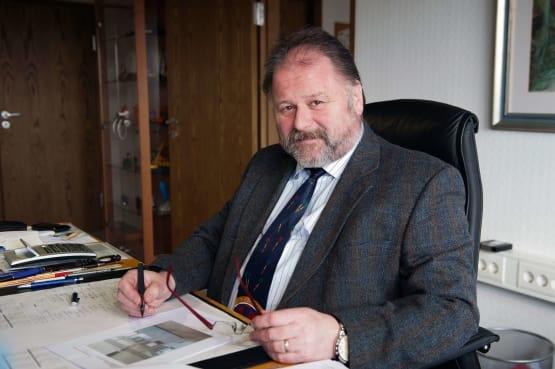 Gerhard Illner